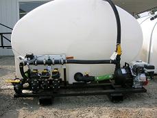 1035 truck unit 3 valve set gas engine