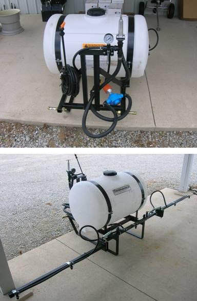3pt Utility Units