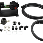 Dura Pump Easy Caddy System