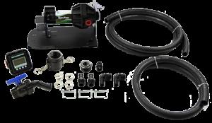 Dura Pump Easy Caddy System