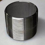 2 Inch Stainless Steel Nipple
