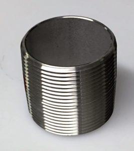 1.5 Inch Stainless Steel Nipple
