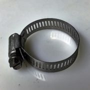 Stainless Steel Hose Clamps Gear Style