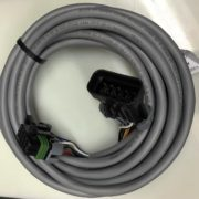 MicroTrak Flow Extension Cable