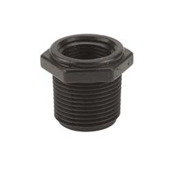 Banjo Reducer Bushings Schedule 80 Poly