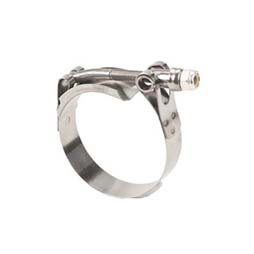 Banjo Stainless Steel Super Clamps