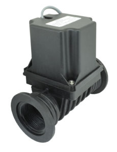 MicroTrak Flow Control Servo Valve Kit